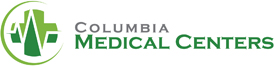 Columbia Medical Centers Logo